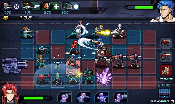 c-wars-gameplay