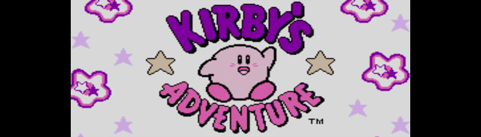The Retrospective: Kirby's Adventure