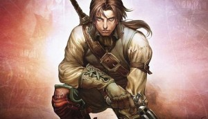 Fable 2 - TRAVIS - 3