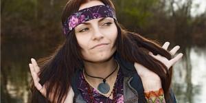Hippie - TRAVIS - 1