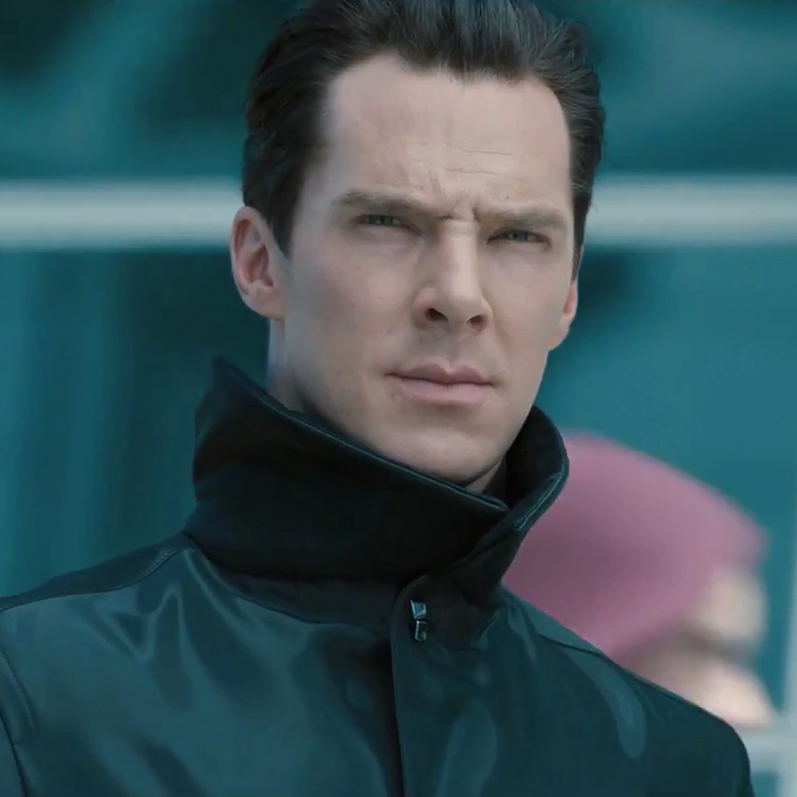 2048: Benedict Cumberbatch Edition