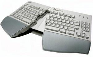 Maxim keyboard