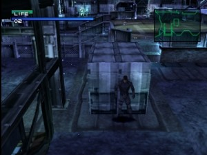 Metal Gear Solid - TRAVIS - 10