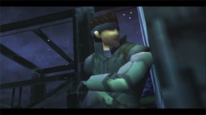 Metal Gear Solid - TRAVIS - 12