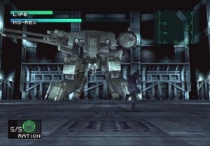 Metal Gear Solid - TRAVIS - 9
