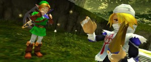 Ocarina of Time - TRAVIS - 4