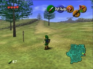 Ocarina of Time - TRAVIS - 5