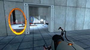 Portal 1 SC turrets