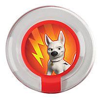 Bolt disc
