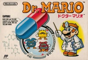 Dr Mario - TRAVIS - 2