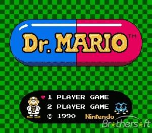 Dr Mario - TRAVIS - 4