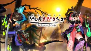 Muramasa - TRAVIS - 3