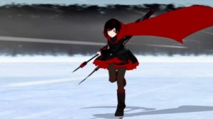 Ruby striking