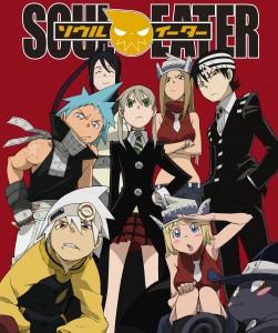 Soul Eater cover