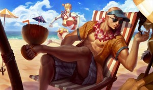 pool-party-lee-sin