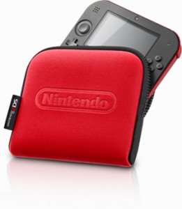2ds carrying