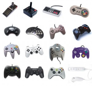 Controllers - TRAVIS - 2
