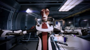 Mass Effect - TRAVIS - 19
