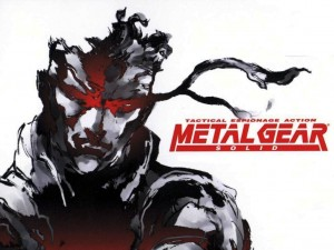 Metal Gear Solid - TRAVIS - 13