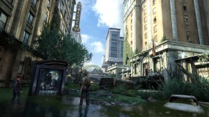 The Last of Us - TRAVIS - 1