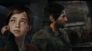 The Last of Us - TRAVIS - 3