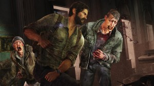 The Last of Us - TRAVIS - 4
