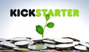 kickstarter logos