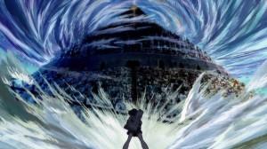 Kill la Kill Honnouji Academy