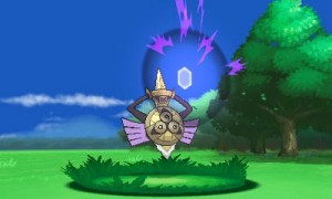Aegislash King's Shield