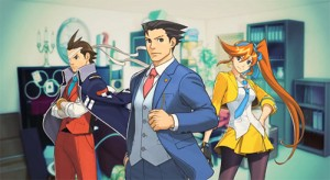The lawyer case, Apollo, Phoenix, and Athena.