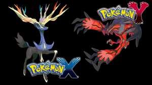 Pokemon XY legends