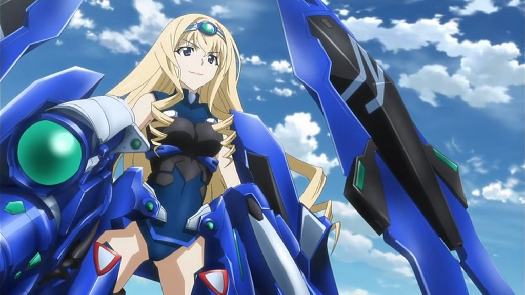 infinite-stratos-blue-tears