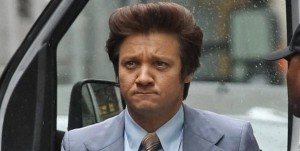 Renner, seem here practicing his Grumpy Cat impression.
