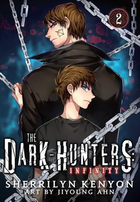 Dark Hunters Infinity Volume 2