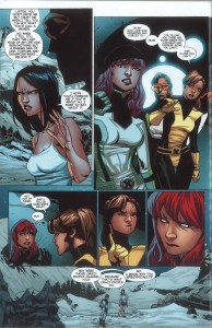 all new x-men 20 4