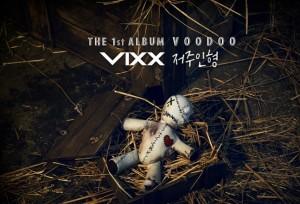 vixx voodoo