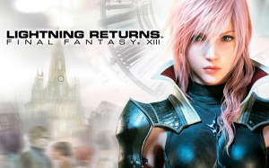 Lightning Returns cover