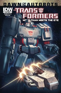 transformers-mtmte-28-cover