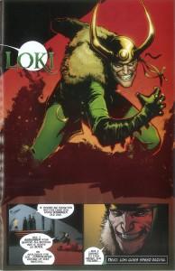 Loki 1-4
