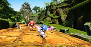 Sonic Boom sc boosting