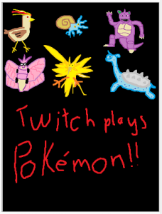 twitch plays pokemon ms paint