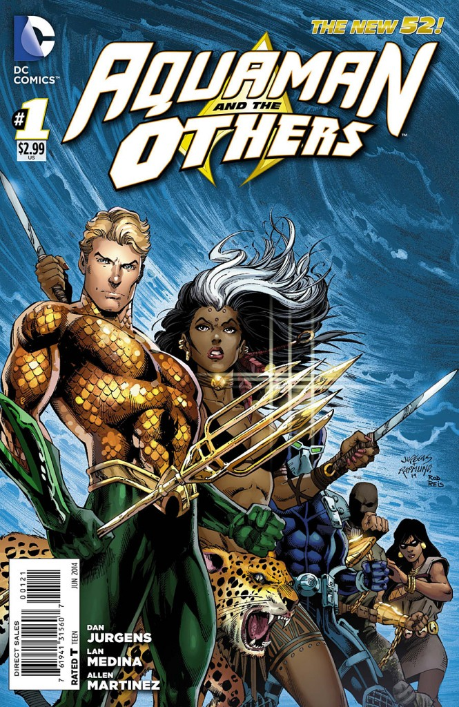 Aquaman-and-The-Others-1-Variant