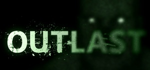 Outlast cover title