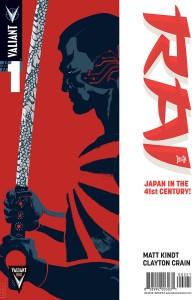 Rai #1 Allen Variant
