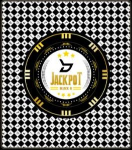 block b jackpot cover