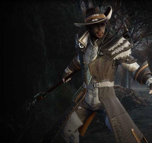 Dragon Age Inquisition Preview Trailer Moar Powah