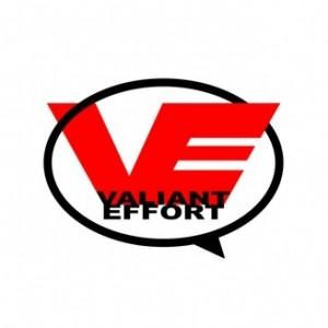 valiant effort logo