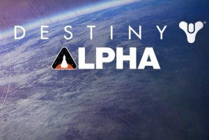 Destiny Alpha Cover