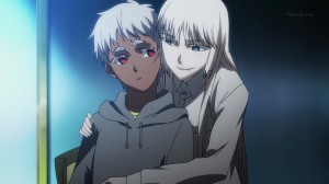Jormungand Koko, mom of the year