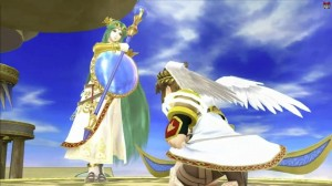 Smash Bros Palutena confirmed